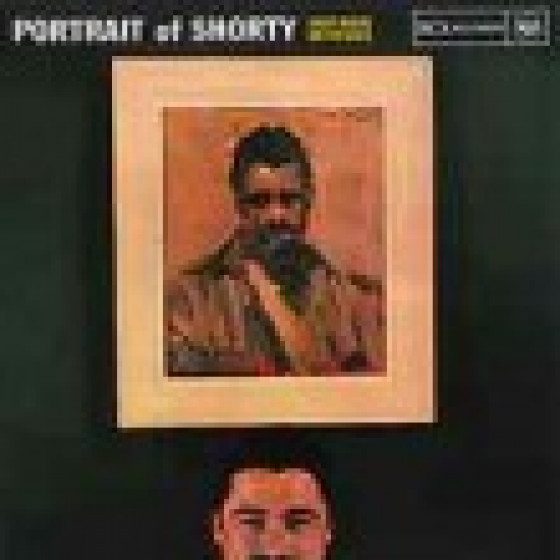 Portrait Of Shorty
