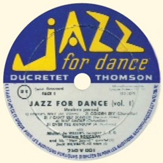 Ducretet Thomson 250V001
