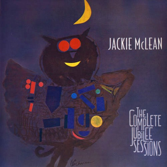 The Complete Jubilee Sessions (2 LP on 1 CD)
