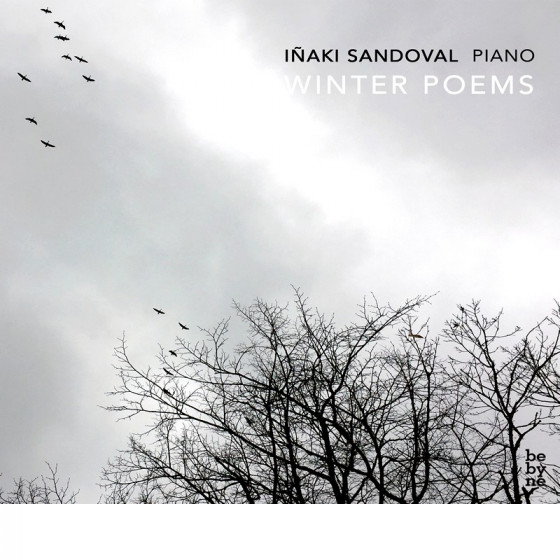Winter Poems (Digipack)