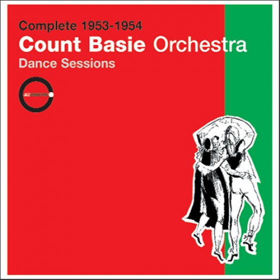 Complete 1953-1954 · Dance Sessions