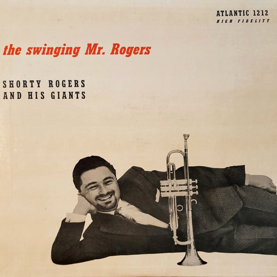 The Swinging Mr. Rogers (Vinyl)