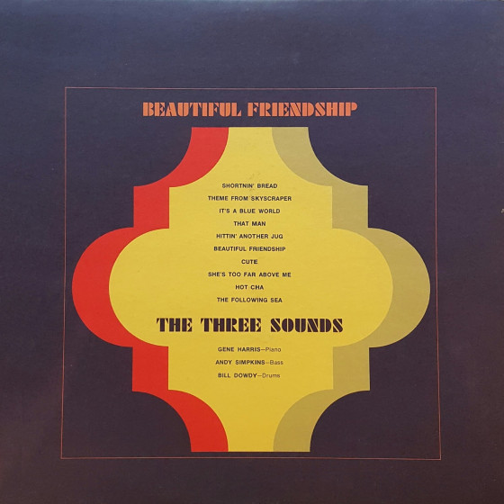 Beautiful Friendship (Vinyl)