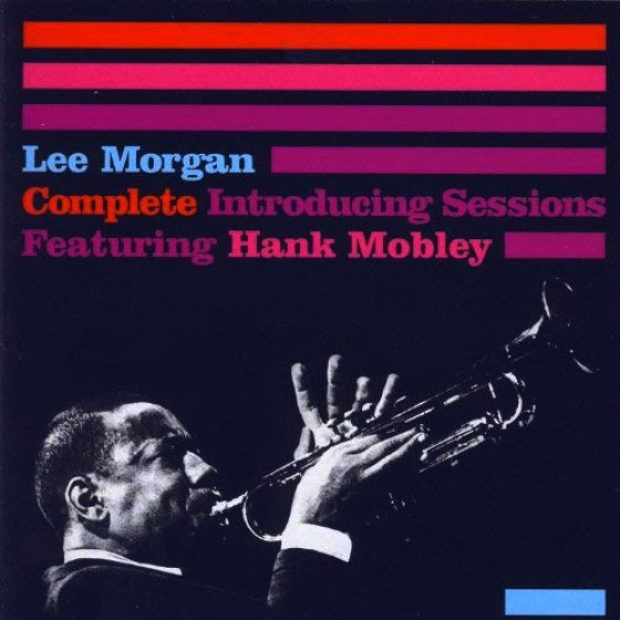 Complete Introducing Sessions - Featuring Hank Mobley (2 LP on 1 CD)