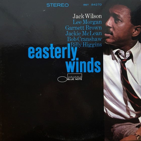 Easterl Winds (Vinyl)