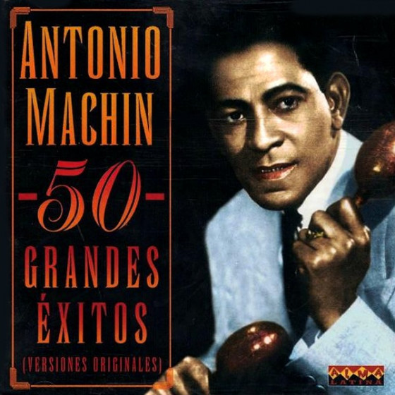 50 Grandes Éxitos · Versiones Originales (2-CD)