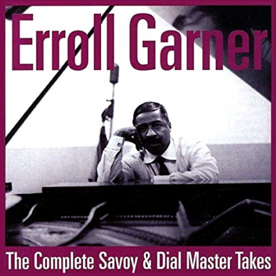 The Complete Savoy & Dial Master Takes (2-CD)
