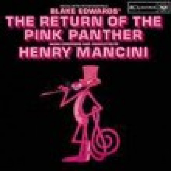 Blake Edwards' The Return of the Pink Panther