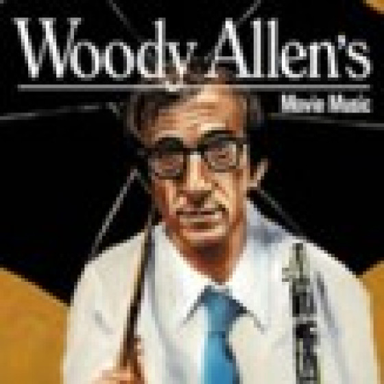 Woody Allen: Movie Music