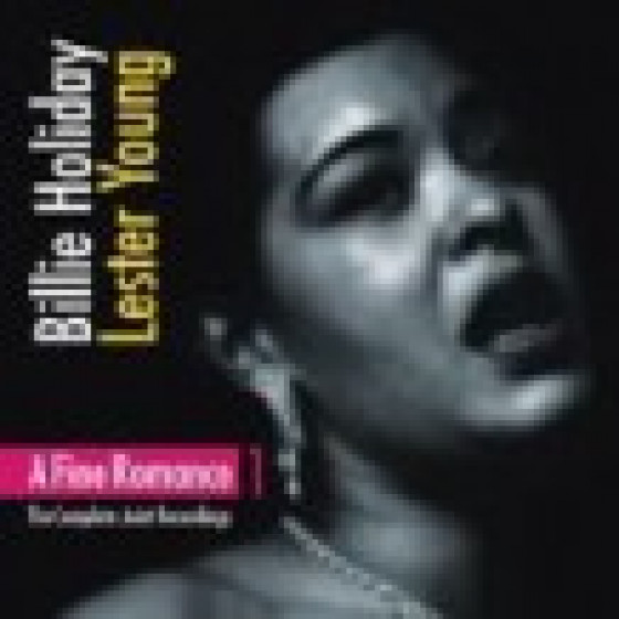 A fine Romance 1 The complete Joint Recordings