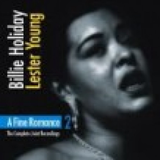 A Fine Romance 2  The Complete Joint Recordings