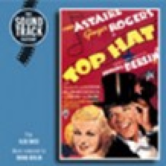 Top Hat (+ Blue Skies) 65th Anniversary Edition