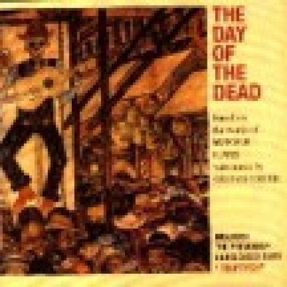 The Day of the Dead / Triptych - 2 CD set