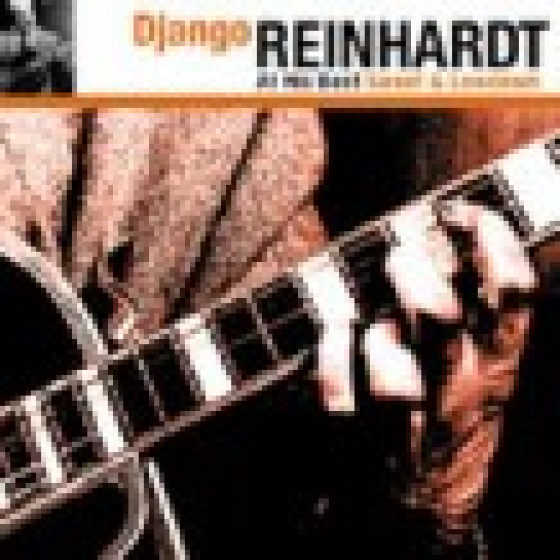 Sweet & Lowdown · Django Reinhardt At His Best (2-CD)