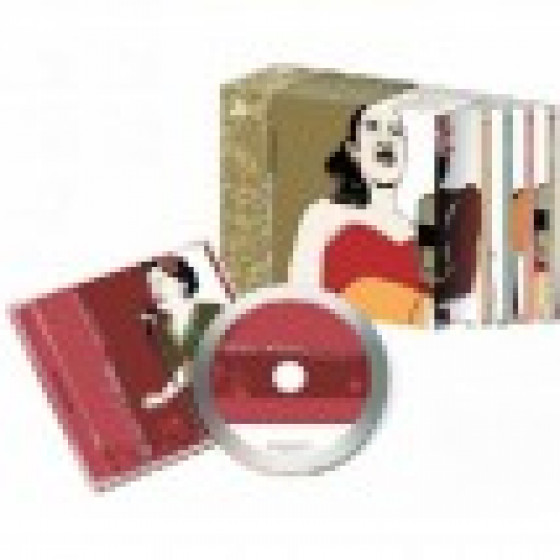 Lady Day · Complete Columbia Golden Years Recordings (10-CD Box Set)
