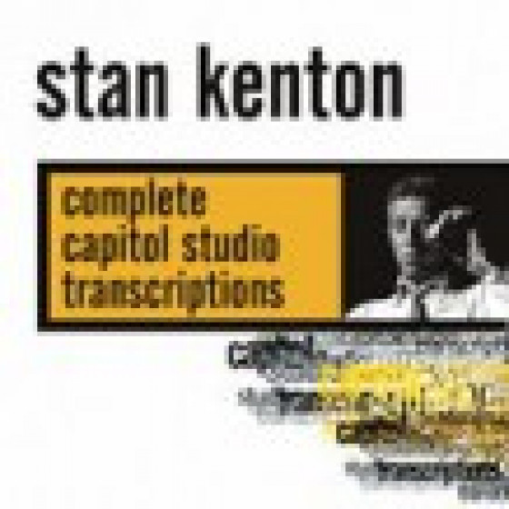 Complete Capitol Studio Transcriptions -2 Cd Set