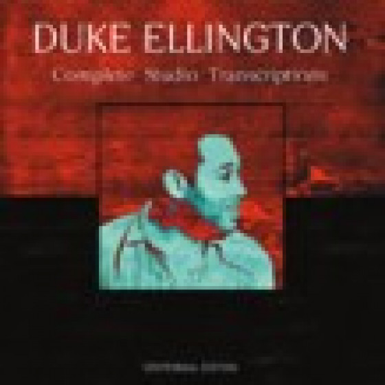 Complete Studio Transcriptions (3-CD)