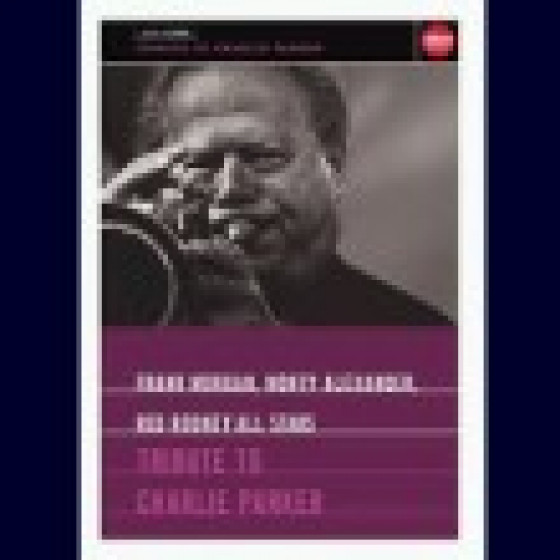 Tribute To Charlie Parker - DVD Pal