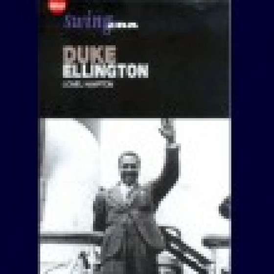 Duke Ellington, Lionel Hampton