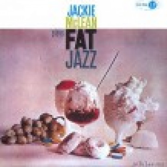 Jackie McLean Plays Fat Jazz