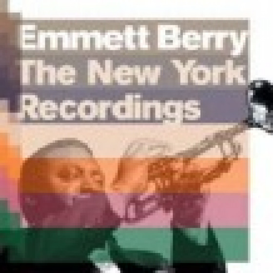 The New York Recordings (2 LPs on 1 CD)