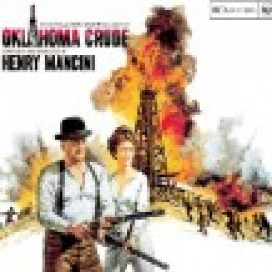 Oklahoma Crude - Original Soundtrack Recordings