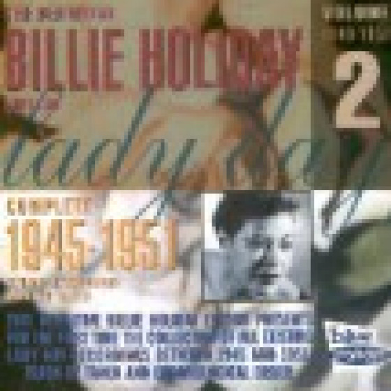 The Complete 1945 - 1951 Studio Recordings Master Takes Vol.2 1949-1951