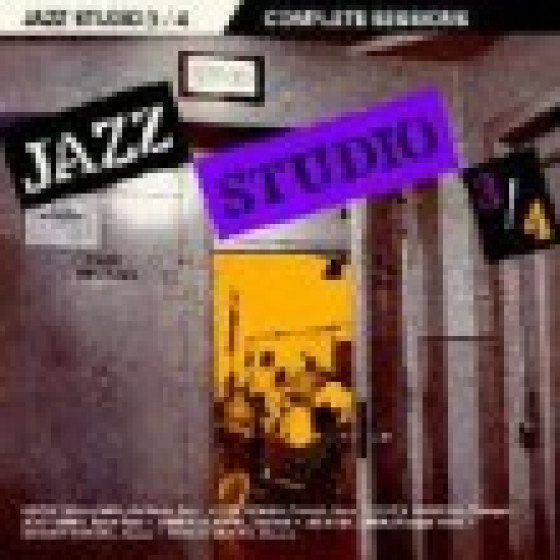 The John Graas Project 2: Complete Sessions - Jazz Studio 3/4 (2 LP on 1 CD)