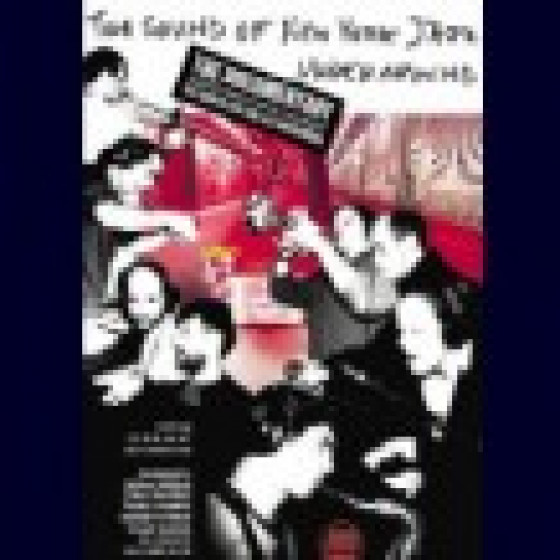 The Sound of New York Jazz Underground: The Documentary (DVD Pal & NTSC)