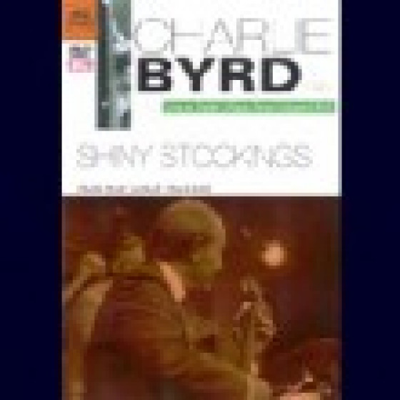 Shining Stockings - Live at Duke's Place, New Orleans 1993 ( DVD )