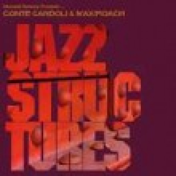 Jazz Structures (2 LP on 1 CD)