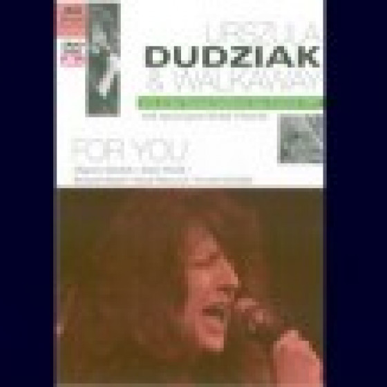 For You - Live at The Warsaw Jamboree Jazz Festival 1991 ( DVD )