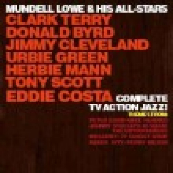 Complete TV Action Jazz