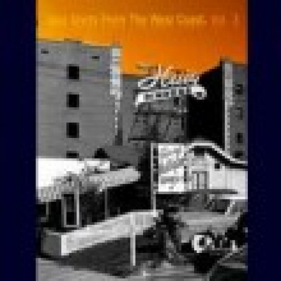 Jazz Shots From The West Coast Vol. 3 ( DVD - PAL & NTSC - All Zone)