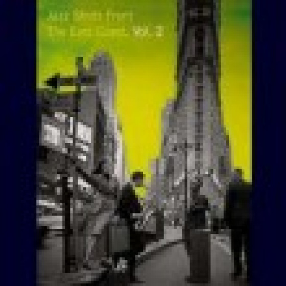 Jazz Shots From The East Coast Vol. 2 ( DVD - PAL & NTSC - All Zone)