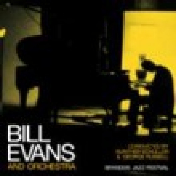 Bill Evans and Orchestra - Brandeis Jazz Festival