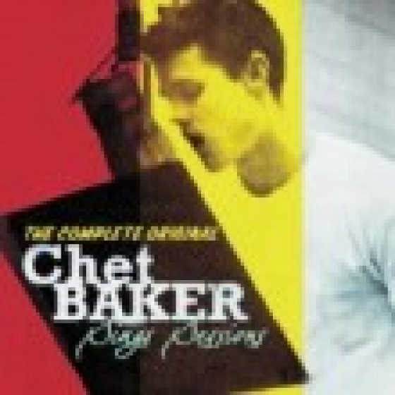 The Complete Original Chet Baker Sings Sessions (2 LPs on 1 CD)