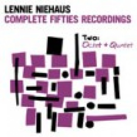 Complete Fifties Recordings - Vol.2: Octet & Quintet