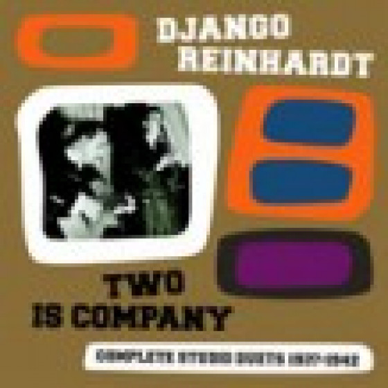 Two is Company: Complete Studio Duets 1934-1942