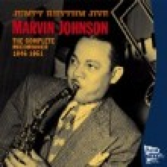 Jumpy Rhythm Jive: The Complete Recordings 1946-1951