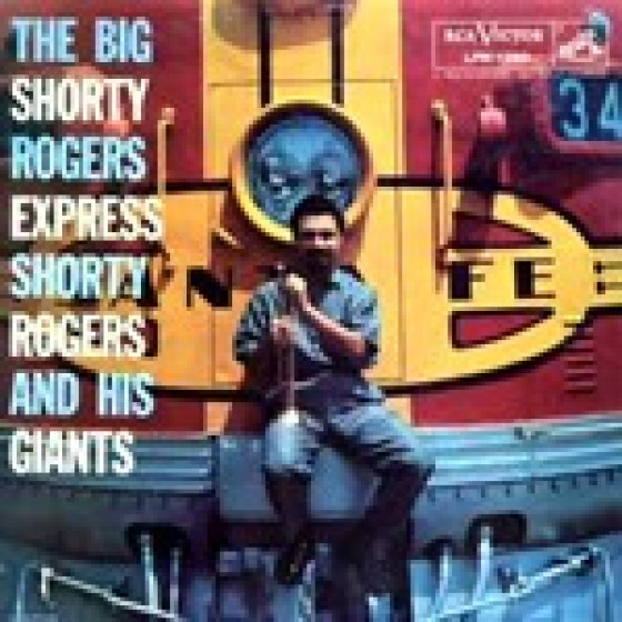 West Coast Sounds - Shorty Rogers And His Orchestra, Featuring the Giants  1950-1956 (2-CD) Digipack