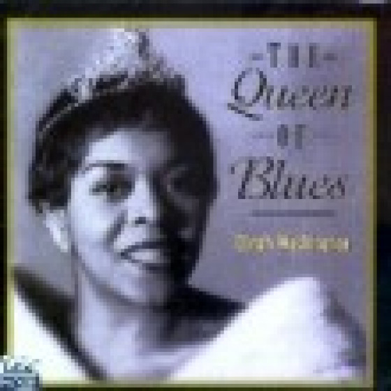 The Queen Of Blues