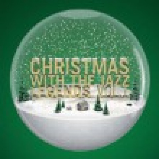 Christmas With The Jazz Legends Vol.1