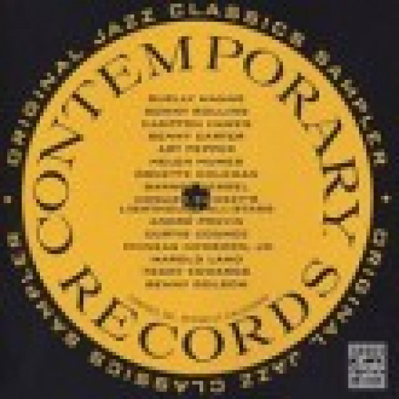 The Contemporary Sampler