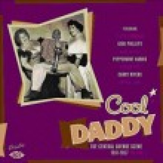 Cool Daddy: The Central Avenue Scene 1951-1957, Vol. 3