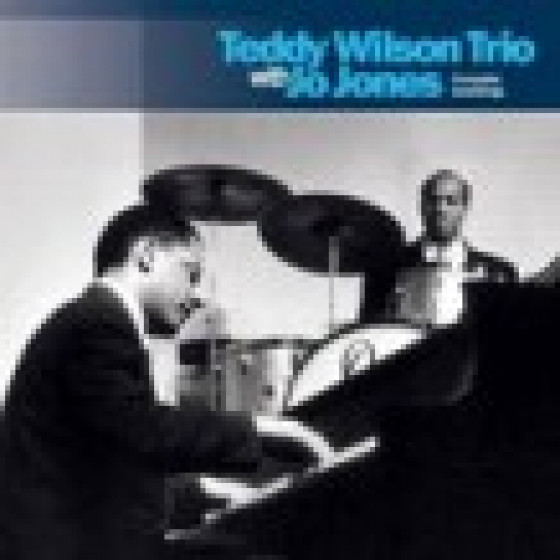 Teddy Wilson Trio with Jo Jones · Complete Recordings (3-CD)