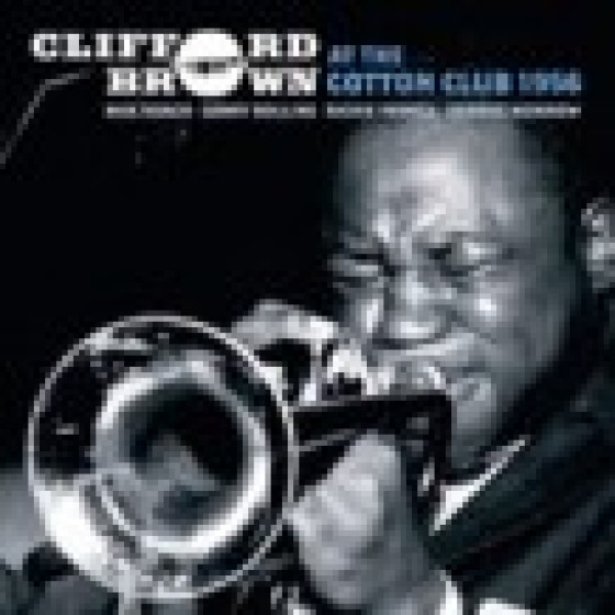 At The Cotton Club 1956   ( Deluxe 3-CD Set )