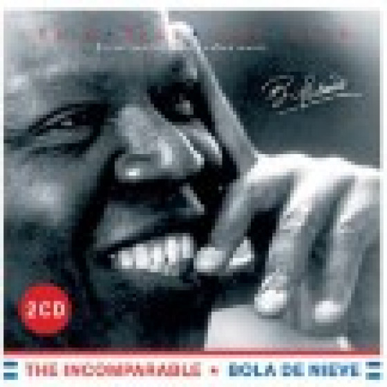 The Incomparable (2-CD)