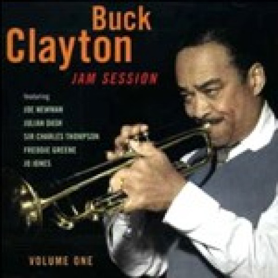 Buck Clayton Jam Session, Volume One