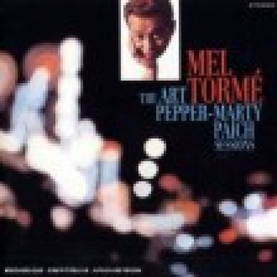 The Art Pepper Marty Paich Sessions